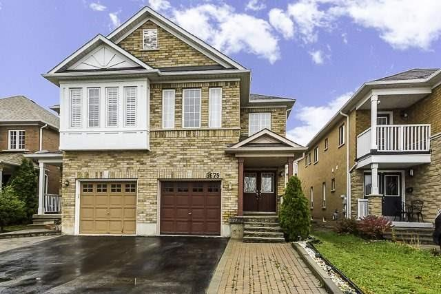 Removed: 5679 Topaz Place, Mississauga, ON - Removed on 2017-12-15 04:57:02