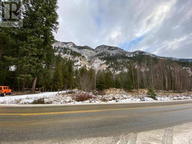 Residential property for sale at 532 Agate Bay Road  Unit 568 Barriere British Columbia - MLS: 153582
