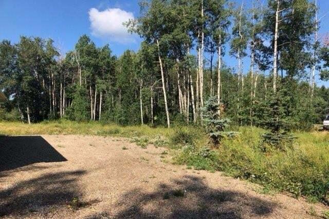 Home for sale at 568 Beach Rd Rural Wetaskiwin County Alberta - MLS: E4199594