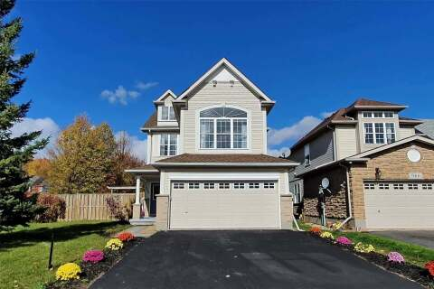 House for sale at 568 Brookmill Crescent Cres Waterloo Ontario - MLS: X4961061