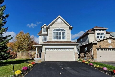 House for sale at 568 Brookmill Cres Waterloo Ontario - MLS: 40036415