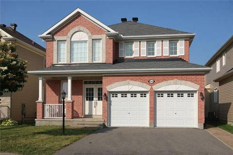 House for sale at 568 Carina Cres Ottawa Ontario - MLS: 1160439