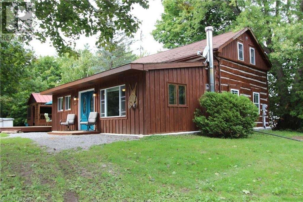 Residential property for sale at 568 Cottingham Rd Omemee Ontario - MLS: 40021508