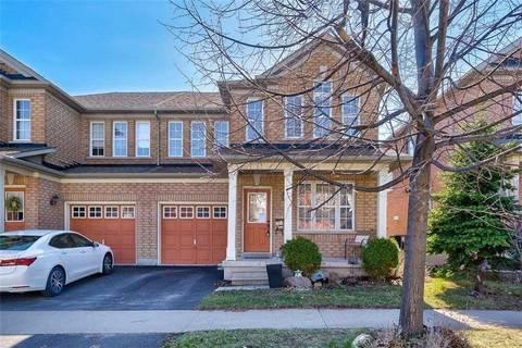 Townhouse for sale at 568 Delphine Dr Burlington Ontario - MLS: W4735964