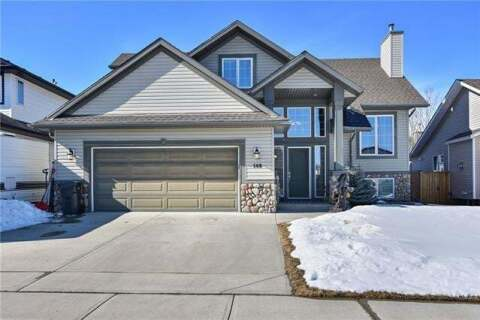 House for sale at 568 Diamond Cres Black Diamond Alberta - MLS: C4290376