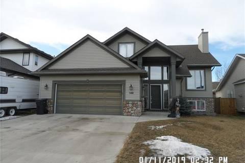 House for sale at 568 Diamond Cres Black Diamond Alberta - MLS: C4222301
