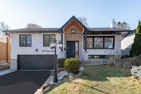 House for sale at 568 Dynes Rd Burlington Ontario - MLS: W4392133