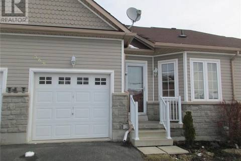 House for sale at 568 Garbutt Tr Peterborough Ontario - MLS: 184852