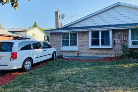 Townhouse for sale at 568 Greenhill Ave Hamilton Ontario - MLS: X4913089