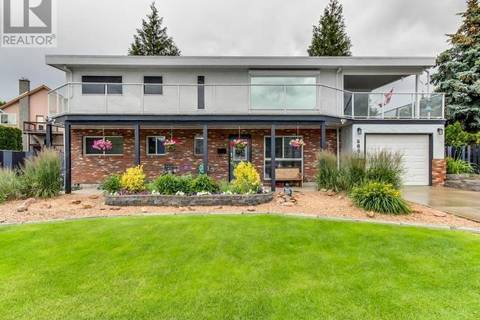 House for sale at 568 Heather Rd Penticton British Columbia - MLS: 177488