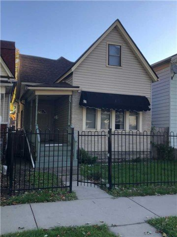 House for sale at 568 Janette Avenue Windsor Ontario - MLS: X4284427