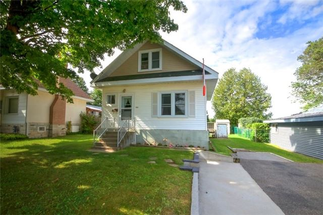House for sale at 568 Johnson Street Midland Ontario - MLS: S4236435