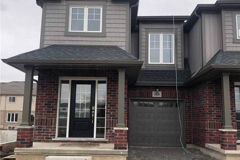 Townhouse for rent at 568 Julia Dr Welland Ontario - MLS: X4646056
