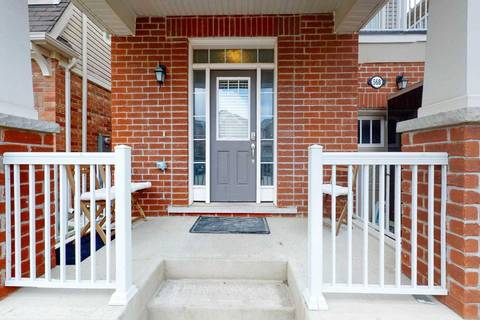 House for sale at 568 Langholm St Milton Ontario - MLS: W4746746