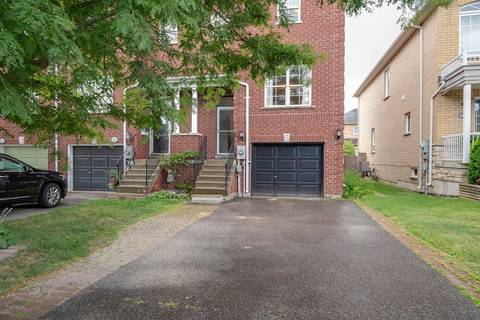 Townhouse for sale at 568 Legresley Ln Newmarket Ontario - MLS: N4544527