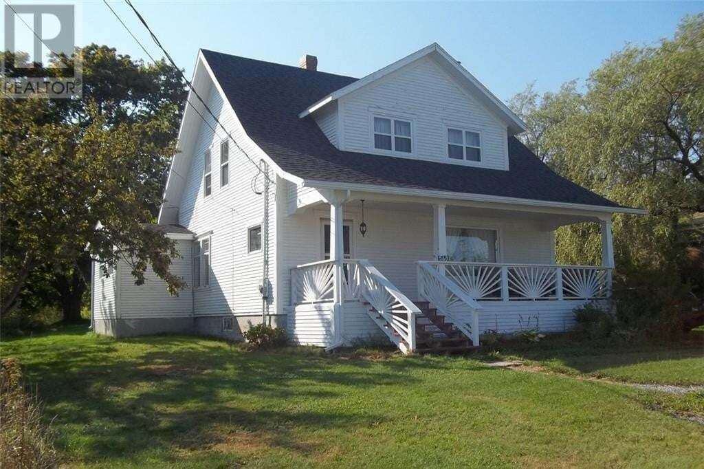 House for sale at 568 Main St Beaver Harbour New Brunswick - MLS: NB022019