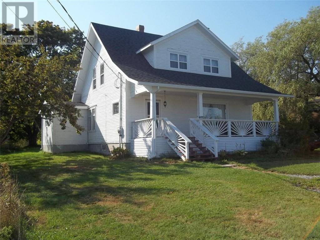 House for sale at 568 Main St Beaver Harbour New Brunswick - MLS: NB022019