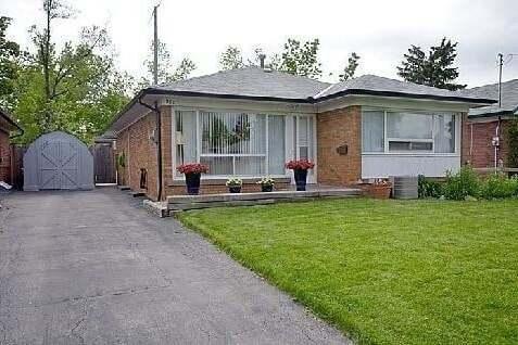 House for sale at 568 Mccowan Rd Toronto Ontario - MLS: E4846748
