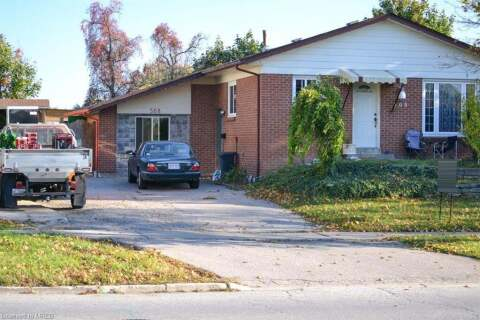 House for sale at 568 Mississauga Valley Blvd Mississauga Ontario - MLS: 40035292