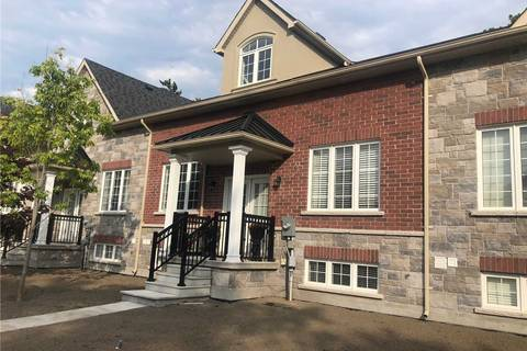 Townhouse for rent at 568 Mosley St Wasaga Beach Ontario - MLS: S4546856