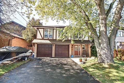 House for sale at 568 Oakwood Dr Pickering Ontario - MLS: E4608187