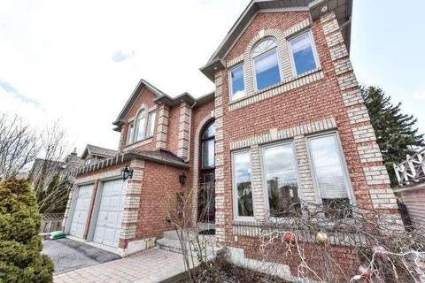 House for sale at 568 Rougemount Dr Pickering Ontario - MLS: E4401818