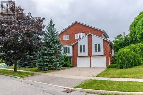 House for sale at 568 Royal Beech Dr Waterloo Ontario - MLS: 30752649