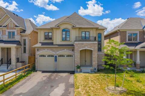 House for sale at 568 Somerville Dr Newmarket Ontario - MLS: N4850133