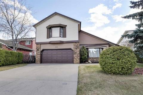 House for sale at 568 Victoria Wy Sherwood Park Alberta - MLS: E4160930