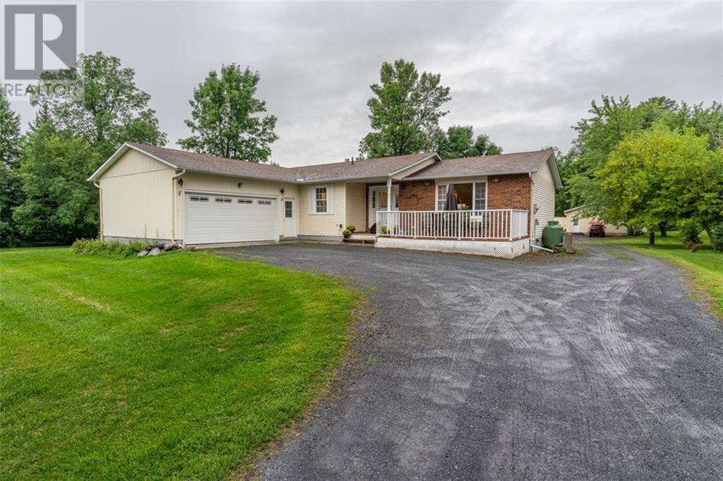 House for sale at 5680 Cashion Rd South Glengarry Ontario - MLS: 1186390