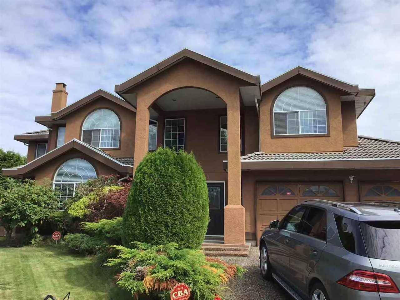 House for rent at 5680 Cornwall Pl Richmond British Columbia - MLS: R2411707