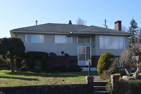 House for sale at 5680 Hyde St Burnaby British Columbia - MLS: R2442301