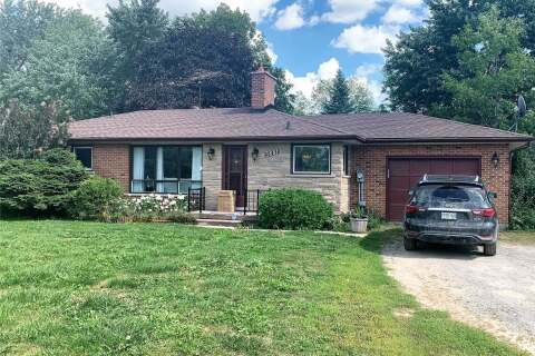 House for rent at 5681 Boston Mills Rd Caledon Ontario - MLS: W4959542