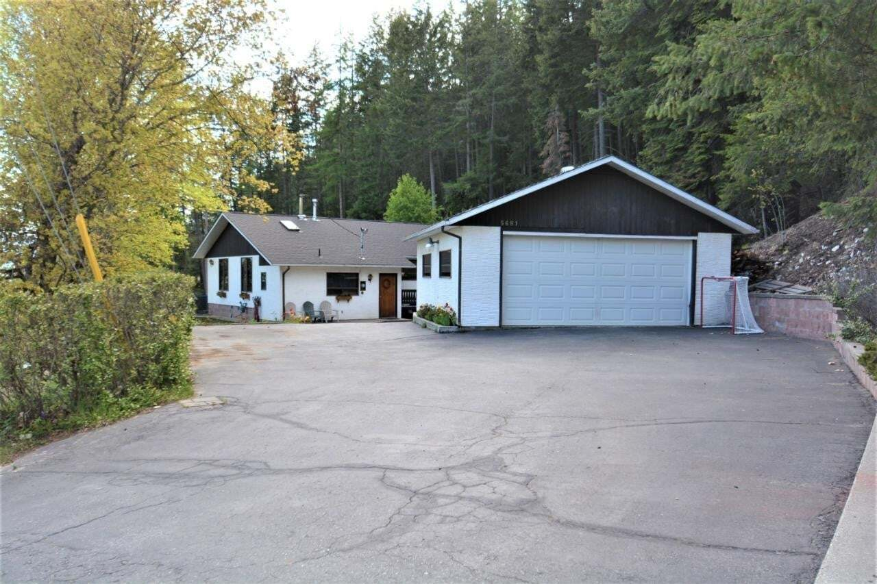 House for sale at 5681 Cory Road  Creston British Columbia - MLS: 2451853