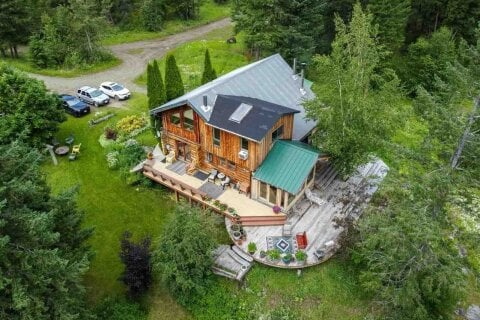 House for sale at 5681 Genier Lake Rd No City Value British Columbia - MLS: R2479737