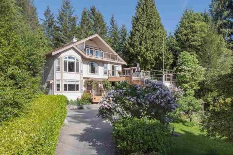 House for sale at 5682 Rutherford Rd Halfmoon Bay British Columbia - MLS: R2457990