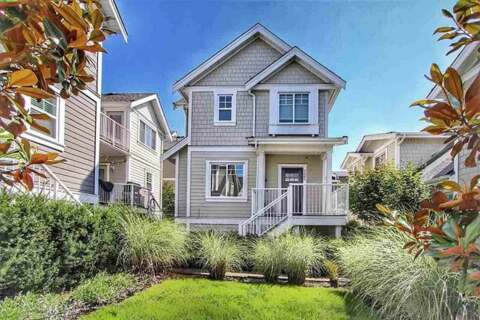 Townhouse for sale at 5685 Killarney St Vancouver British Columbia - MLS: R2476910