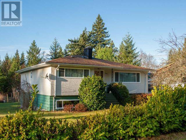House for sale at 5687 Allen Ave Powell River British Columbia - MLS: 14832