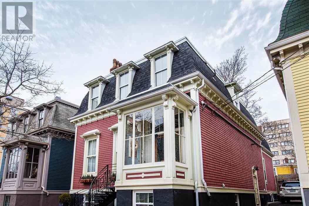 House for sale at 5687 Victoria Rd Halifax Nova Scotia - MLS: 202009330