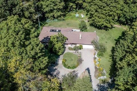 House for sale at 5688 St. John's Sdrd Whitchurch-stouffville Ontario - MLS: N4569025