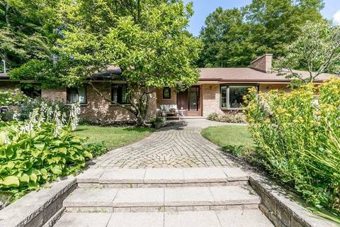 House for sale at 5688 St. John's Sdrd Whitchurch-stouffville Ontario - MLS: N4701227