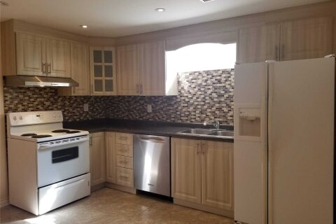 House for rent at 5689 Sidmouth (lower) St Mississauga Ontario - MLS: W4985713