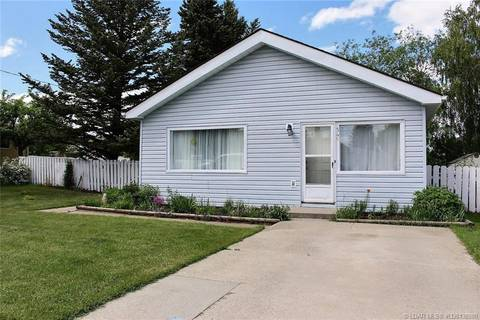 House for sale at 569 5 Ave W Cardston Alberta - MLS: LD0138980