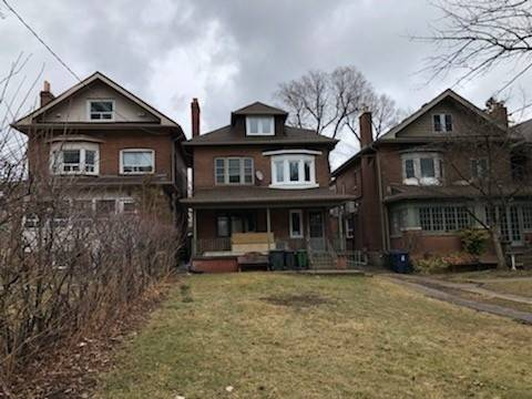 Home for sale at 569 Christie St Toronto Ontario - MLS: C4718675
