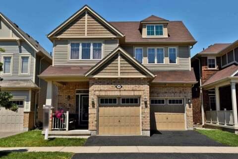 House for sale at 569 Attenborough Terr Milton Ontario - MLS: W4818274