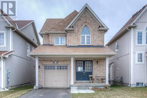 House for sale at 569 Baldwin Cres Woodstock Ontario - MLS: 188166
