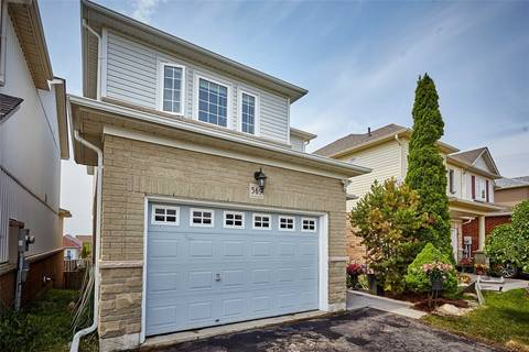 House for sale at 569 Blythwood Sq Oshawa Ontario - MLS: E4495100