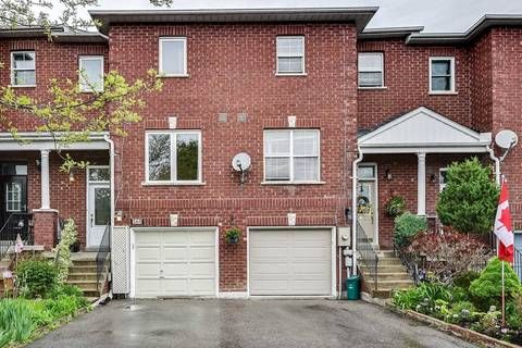 Townhouse for sale at 569 Bondi Ave Newmarket Ontario - MLS: N4476263