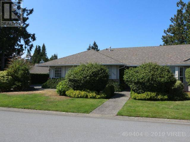 Townhouse for sale at 569 Cedar Cres Cobble Hill British Columbia - MLS: 459404