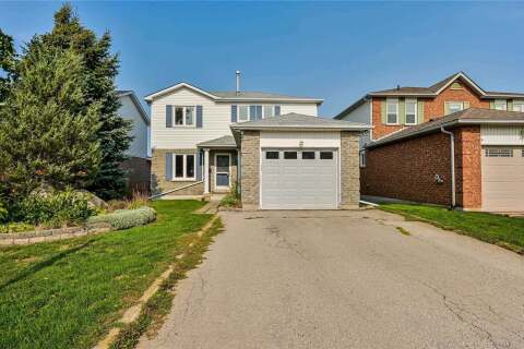 House for sale at 569 College Ave Orangeville Ontario - MLS: W4925982